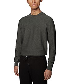 BOSS Men's Giovanni Regular-Fit Sweater