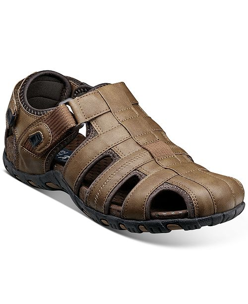 Nunn Bush Men's Fisherman Sandals