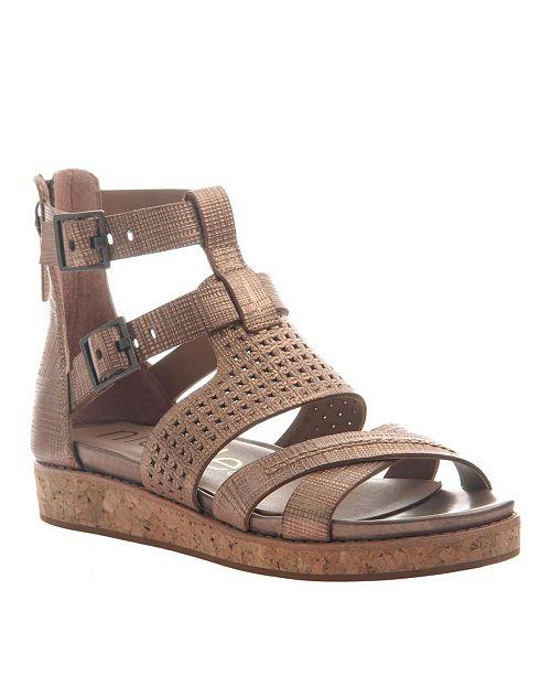Nicole Janna Gladiator Sandal