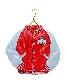 Collegiate Varsity Jacket Ohio State University