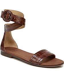 Talia Ankle Strap Sandals