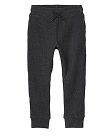 Little, Big and Toddler Girl's Keira Cuff Pant