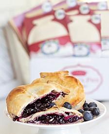 Wild Maine Blueberry Pocket Pies 12 Piece