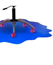 Crafttex Sploshmat Fun Floor Mat