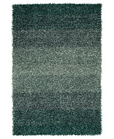 Dalyn Metallics Shades Shag Rugs