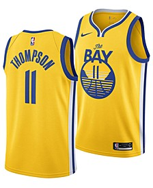 Men's Klay Thompson Golden State Warriors Statement Swingman Jersey