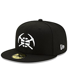 Denver Nuggets City Series 59FIFTY Fitted Cap