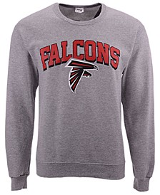 Men's Atlanta Falcons Classic Crew Sweatshirt