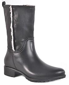Cheyenne Waterproof Women's Mid-Height Rain Boot