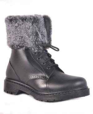Manchester Waterproof Women's Mid Height Boot Women's Shoes