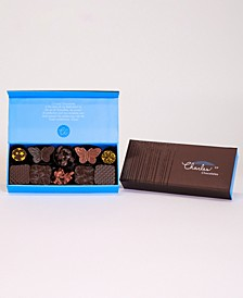 Nuts, Pralines & Caramels Collection, Small Box (10 piece)