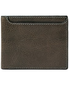 Men's Morris Leather Wallet
