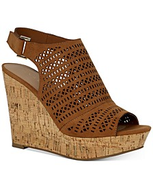 Charlize Wedges, Created for Macy's