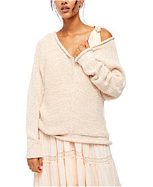 Free People Bright Lights Sweater