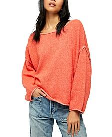 Bardot Solid Sweater
