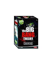 Geek Out Big Bang Theory Social Party Game