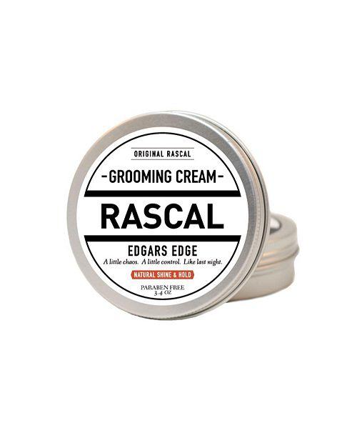 Rascal Edgars Edge Hair Grooming Cream, 3.4 oz