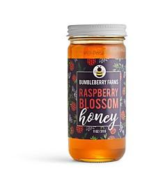 Raspberry Blossom Honey Set of 2