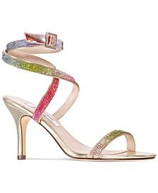 Varena Evening Sandals