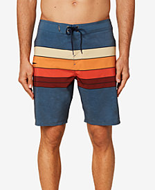 O'Neill Men's Hyper Freak Heist Line Boardshort