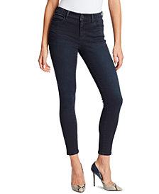 Skinnygirl Women's Sarah Skinny Ankle Jeans