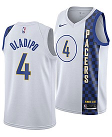 Men's Victor Oladipo Indiana Pacers City Edition Swingman Jersey