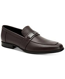 Men's Drystan Scotch Grain Leather Loafers