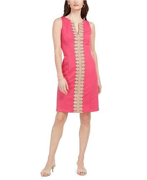 Pappagallo Brook Sheath Dress