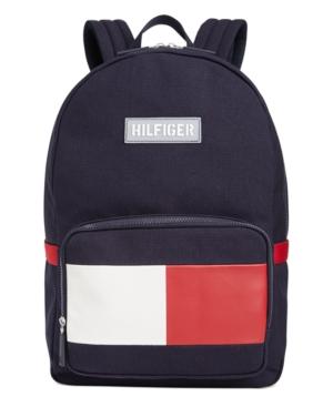Tommy Hilfiger Men's Hayes Colorblocked Backpack