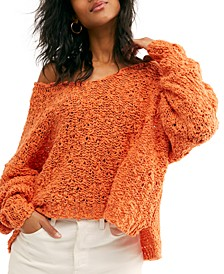 Sunday Shore Pullover Sweater