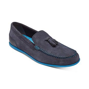 Rockport Men's Malcom Tassel Loafers