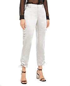 INC Polished Charm Cargo Pants, Created for Macy's