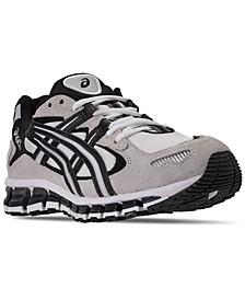Men's GEL-Kayano 5 360 OG Running Sneakers from Finish Line