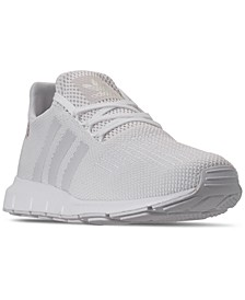 Women's Originals Swift Run Casual Sneakers from Finish Line