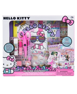 Hello Kitty All in One Scrapbook