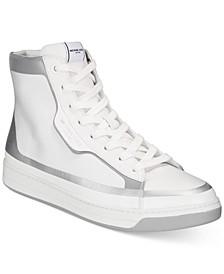 Men's Keating High-Top Sneakers