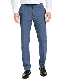 Men's Classic-Fit Ultra-Flex Stretch Dress Pants