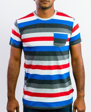 Men's Casual Comfort Soft Crewneck T-Shirt