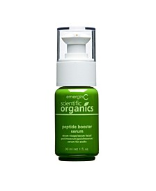 Scientific Organics Peptide Booster Serum