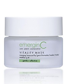Vitality Mask
