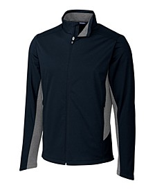 Men's Big and Tall Navigate Softshell Jacket
