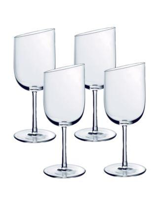 New Moon White Wine Set of 4