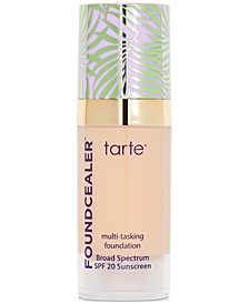 Travel Size Babassu Foundcealer Skincare Foundation Broad Spectrum SPF 20