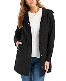 Button-Down Jacket, Created For Macy's