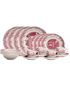 """Twas the Night"" Dinnerware Collection"