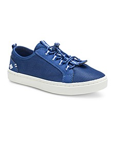 Kids Little and Big Boy Abyss Washable Sneaker