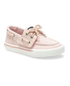 Toddler and Little Girl Bahama Junior Sneaker