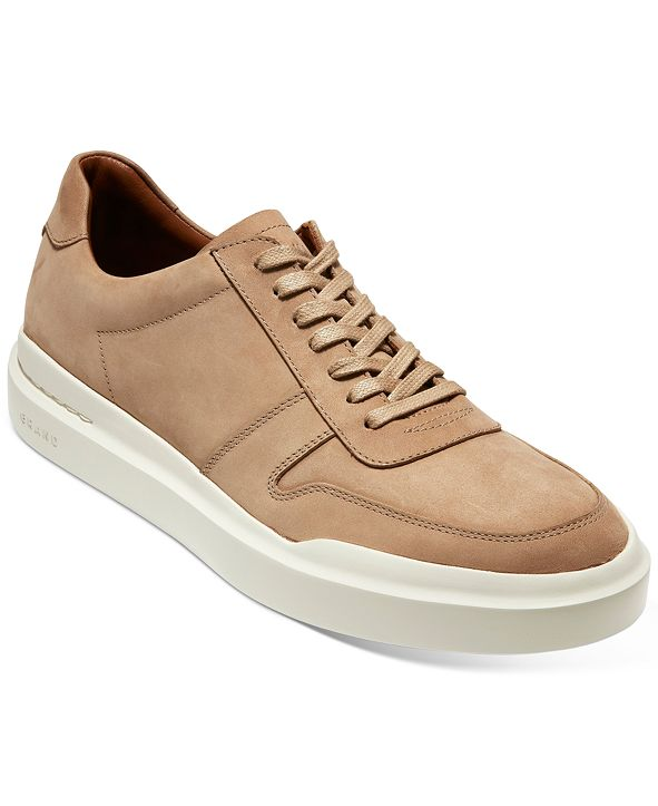 Cole Haan Men's GrandPrø Rally Court Sneakers