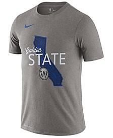 Men's Golden State Warriors City Edition Fanwear T-Shirt