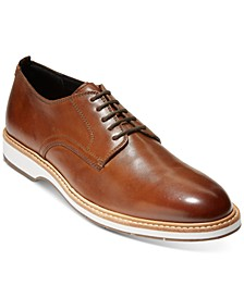 Men's Morris Plain Oxfords